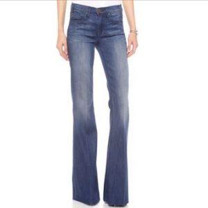 McGuire Denim Majorelle Flare Jeans B35